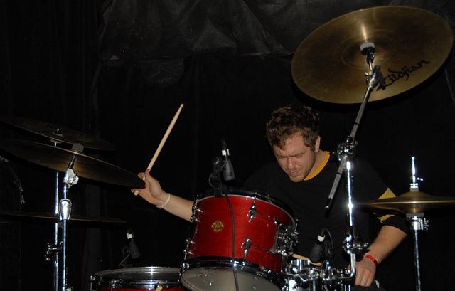 Jordan Crouse