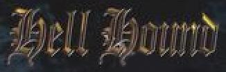 Hell Hound - Logo