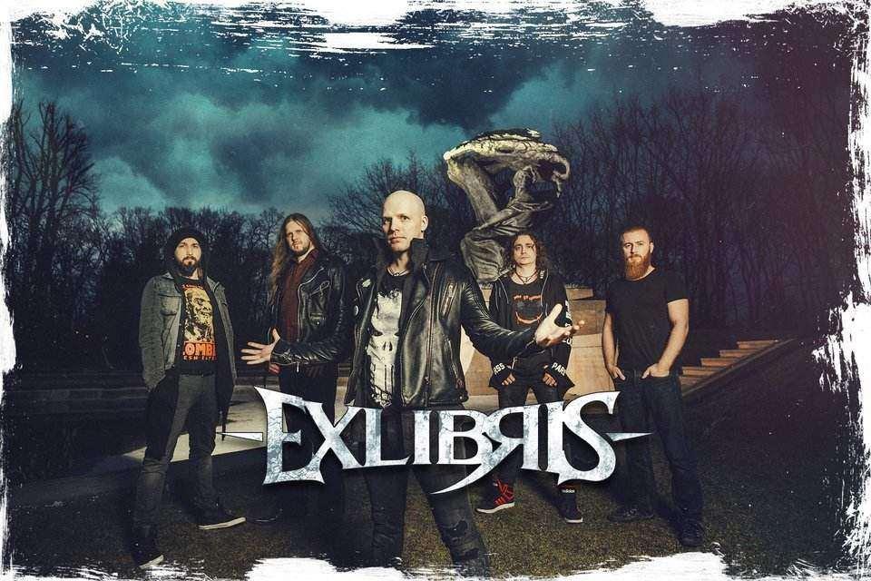 Exlibris - Photo