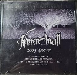 Winterthrall - 2003 Promo