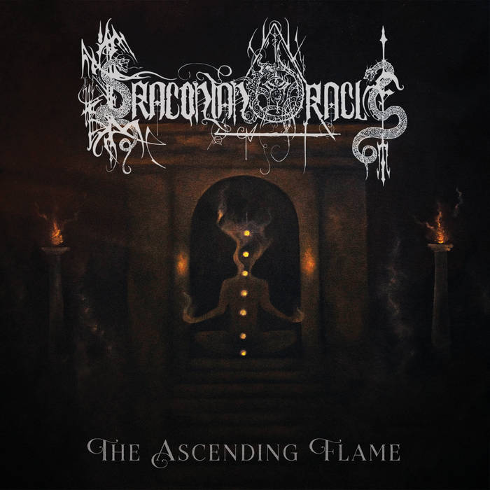 Draconian Oracle - The Ascending Flame