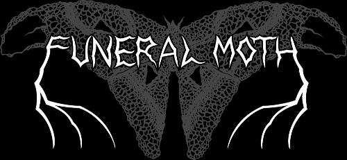 Funeral Moth - Logo