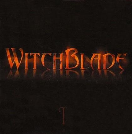 Witchblade - I