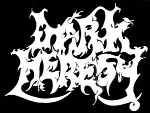 Dark Heresy - Logo