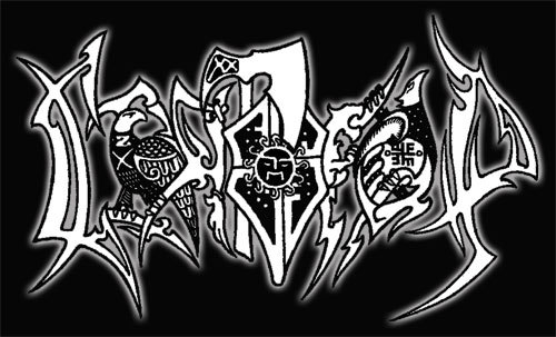 Святогор - Logo
