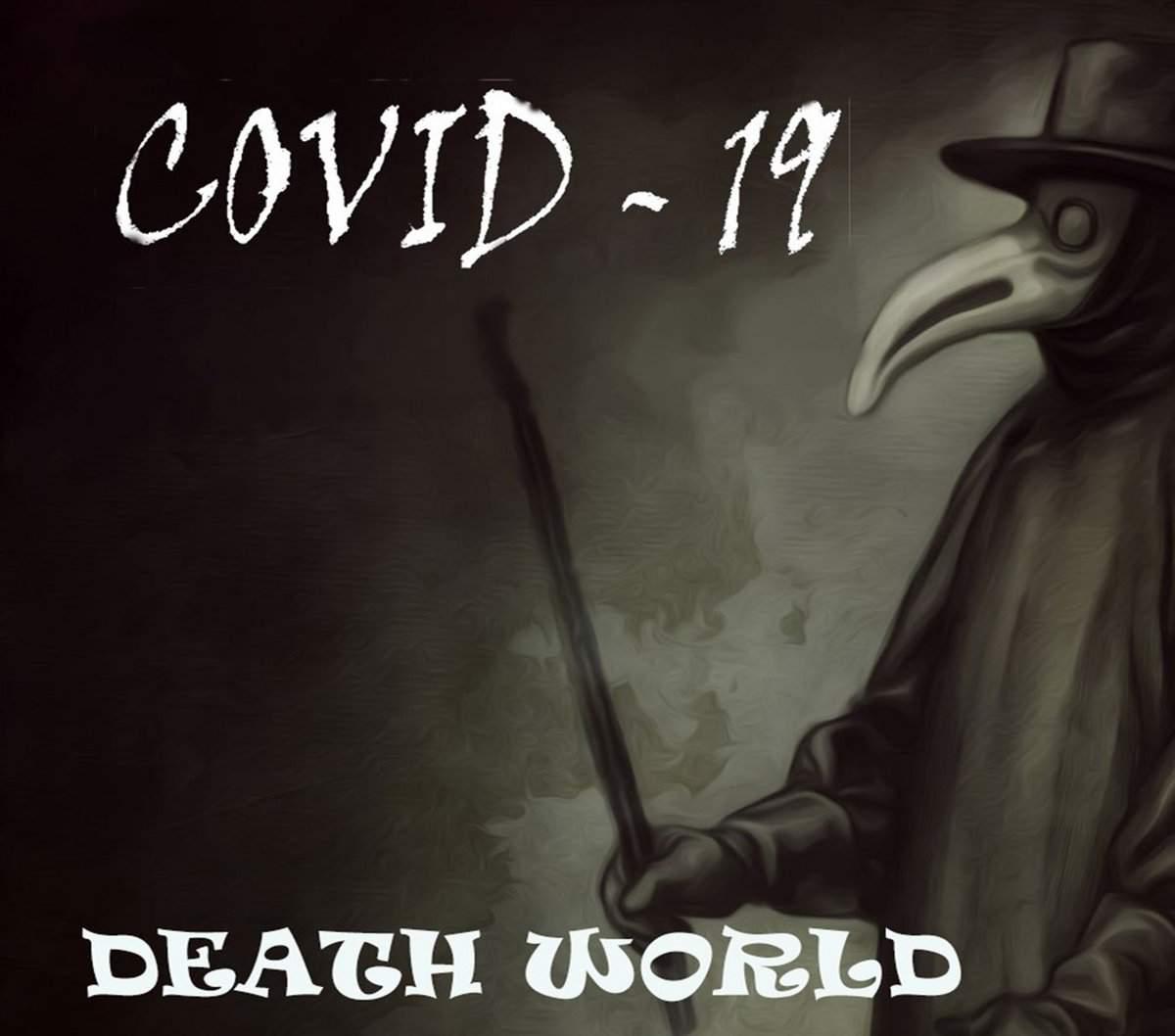 COVID-19 - Death World