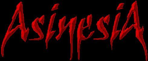 Asinesia - Logo