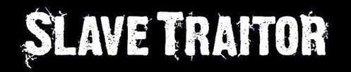 Slave Traitor - Logo