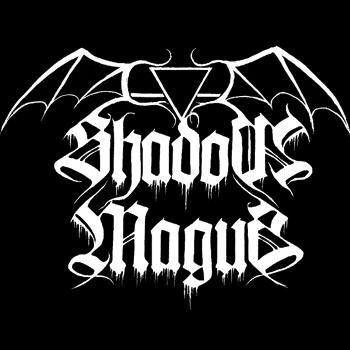 Shadow Magus - Logo