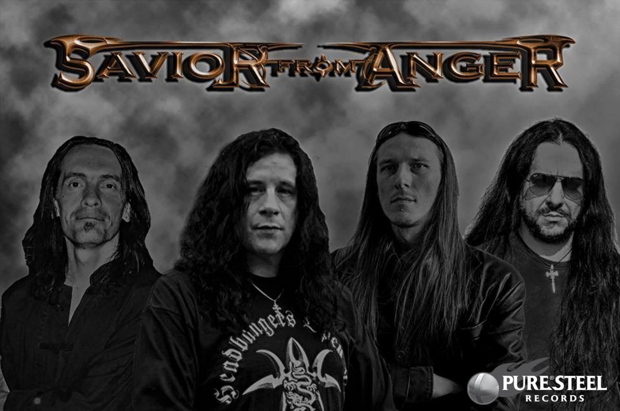 Savior from Anger - Photo