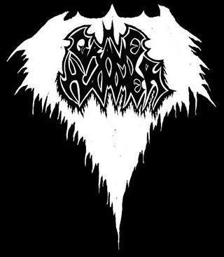 Gravehammer - Logo