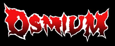 Osmium - Logo