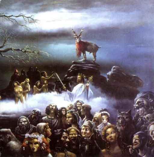 Varathron - Walpurgisnacht