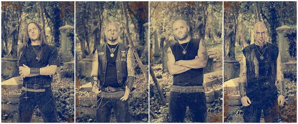 Deathronation - Photo