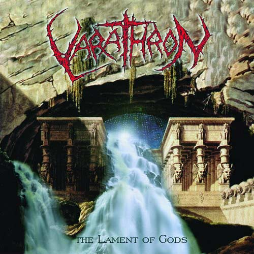Varathron - The Lament of Gods