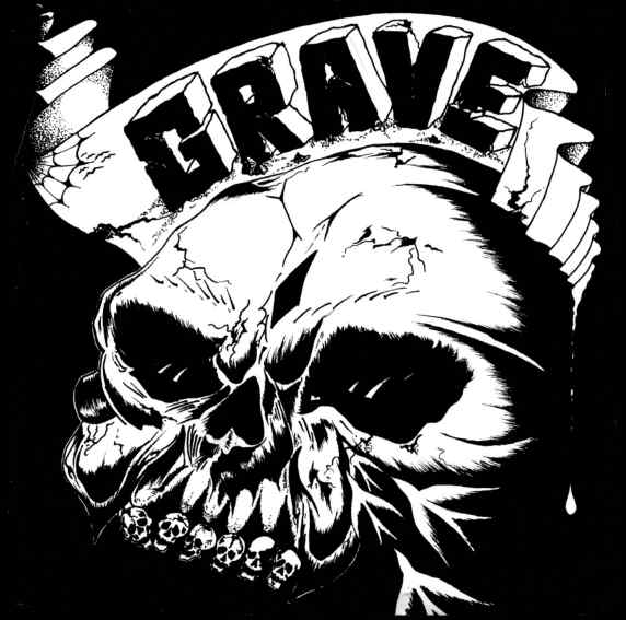 Grave - Screaming from the Grave / Dreamer