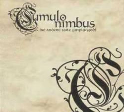 Cumulo Nimbus - Die andere Saite