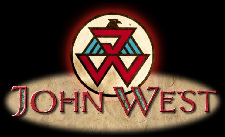 John West - Logo