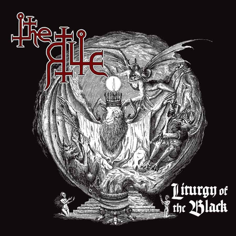 The Rite - Liturgy of the Black