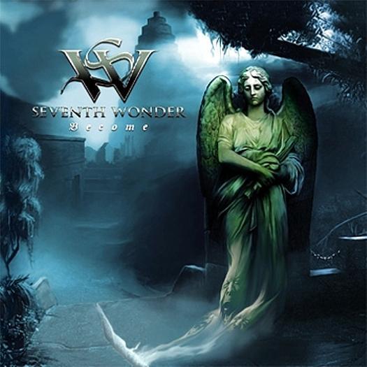 Seventh Wonder - Become