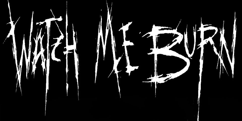 Watch Me Burn - Logo