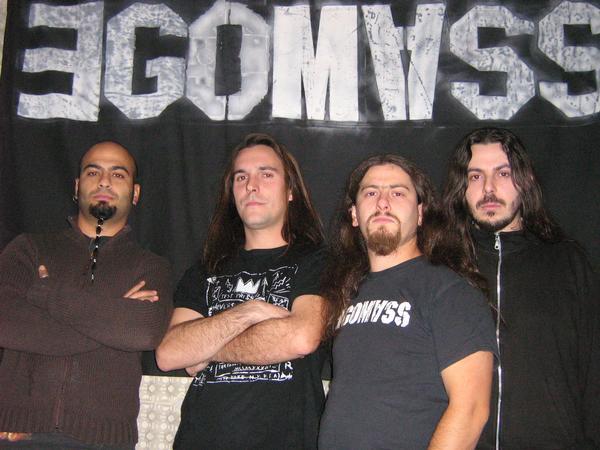 Egomass - Photo