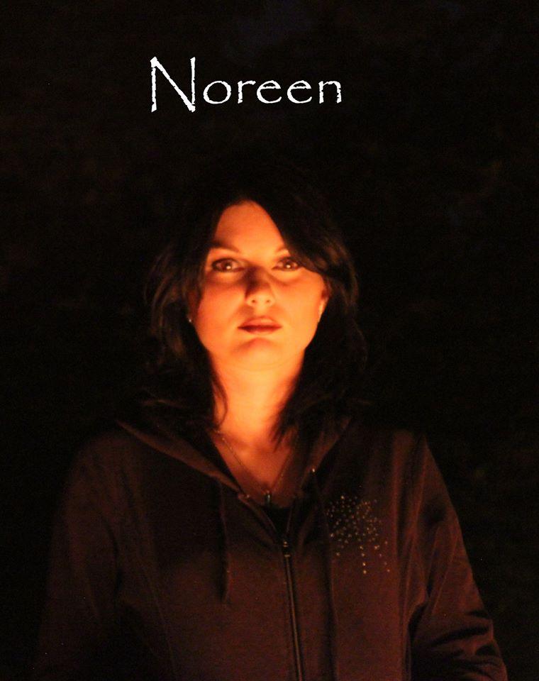 Noreen Javersak