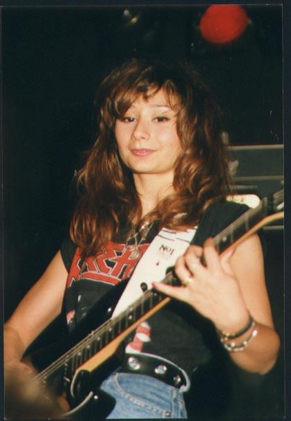Isabella Fronzoni