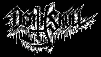 Death Skull - Logo