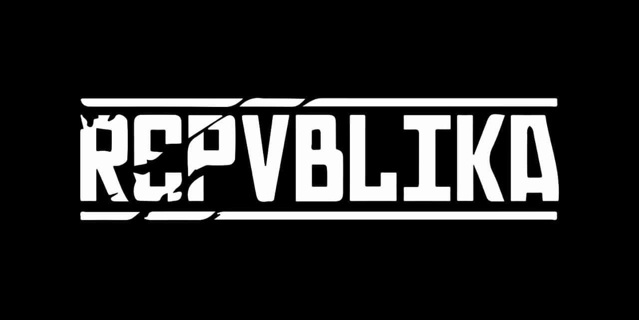 Repvblika - Logo