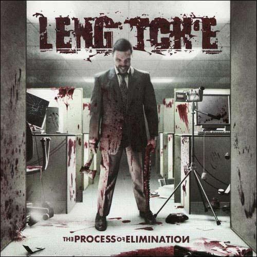 Leng Tch'e - The Process of Elimination