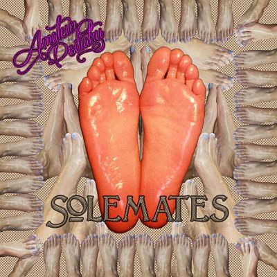 Amateur Podiatry - Solemates