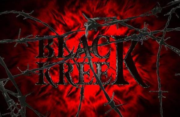 Black Kreek - Logo