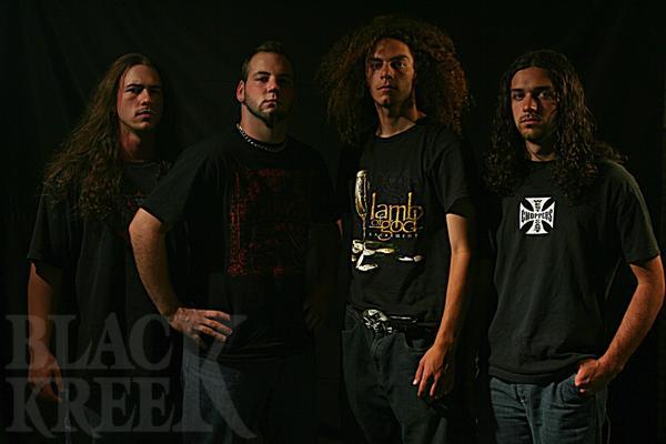 Black Kreek - Photo