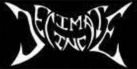 Decimate Inc. - Logo