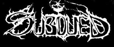 Subdued - Logo
