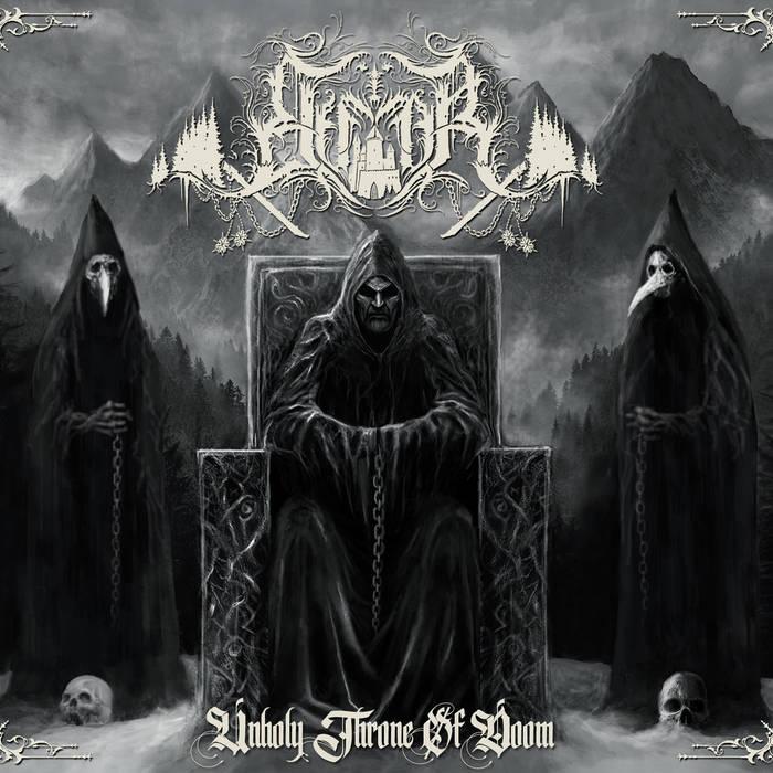 Elffor - Unholy Throne of Doom