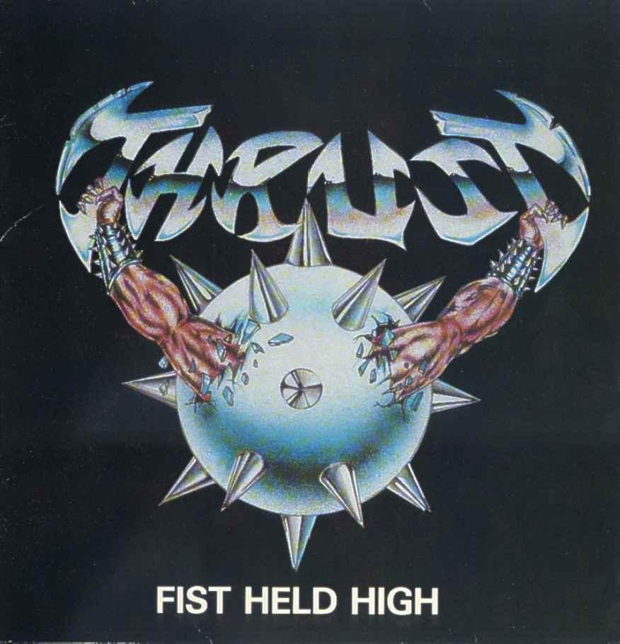Thrust - Fist Held High