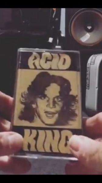 Acid King - Acid King