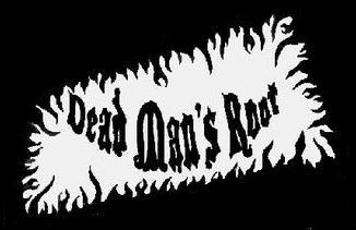 Dead Man's Root - Logo