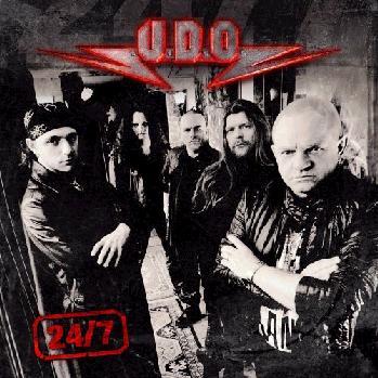 U.D.O. - 24/7