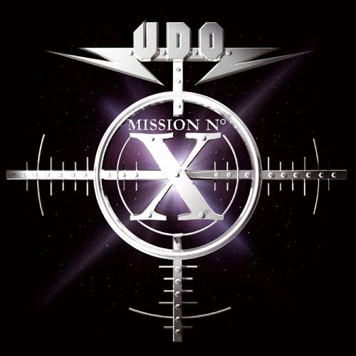 U.D.O. — Mission No. X (2005)
