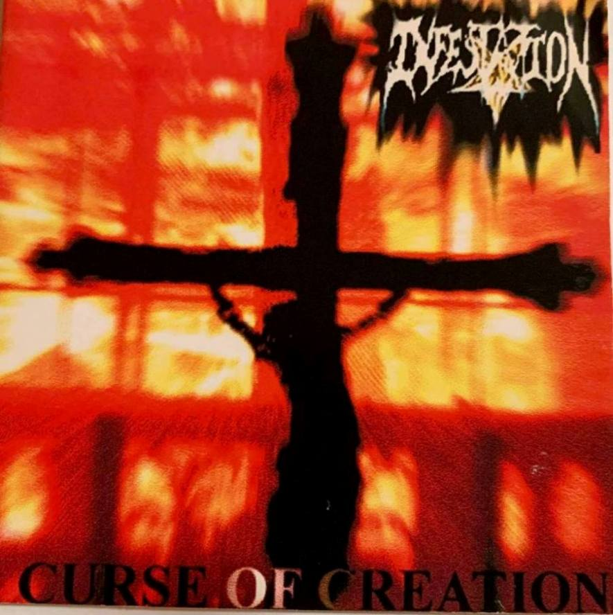 Infestation - Curse of Creation