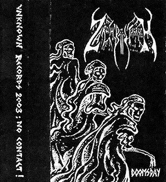 Zarach' Baal' Tharagh' / Veratyr - Halucinations