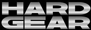 Hard Gear - Logo