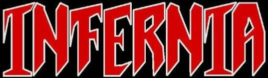 Infernia - Logo
