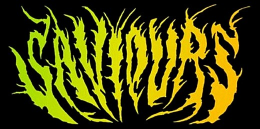 Saviours - Logo