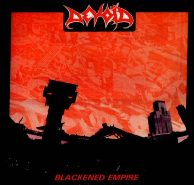 Devoid - Blackened Empire