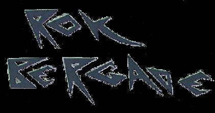Rok Bergade - Logo