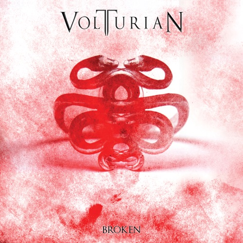 Volturian - Broken